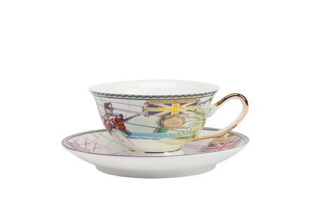 Купить Чайная пара Buonaparte