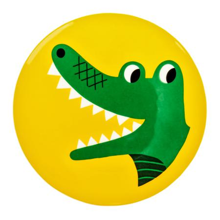 Купить Тарелка Крокодильчик