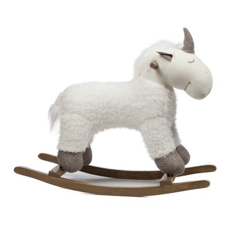 Купить Игрушка-качалка Единорог