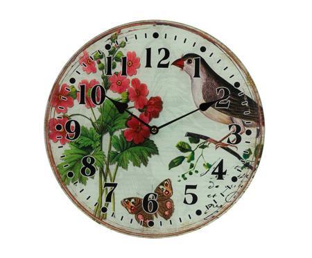 Купить Настенные часы Fleur