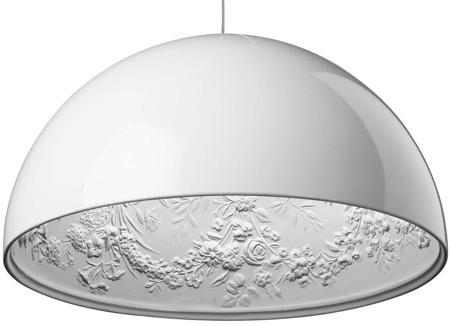 Купить Подвесной светильник SkyGarden Flos D40 white