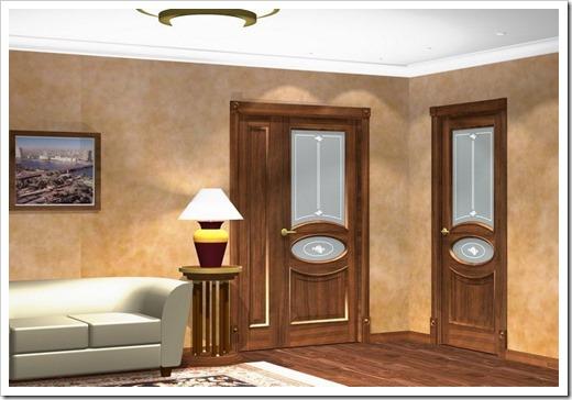 Межкомнатные двери – правила выбора