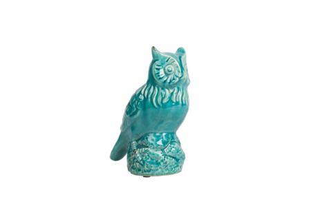 Купить Предмет декора статуэтка сова Guardo I