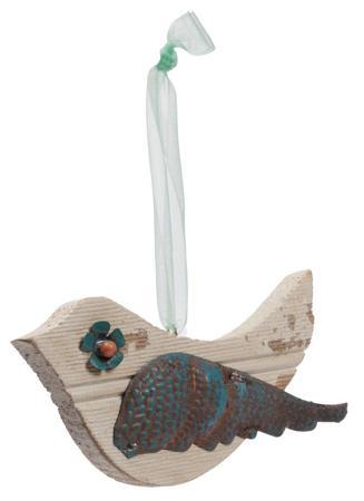 Купить Элемент декора подвесной птичка La Maison