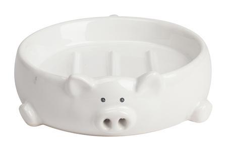 Купить Подставка для мыла Pig Shape