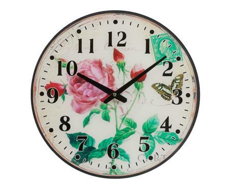 Купить Настенные часы Rose