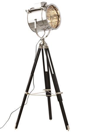 Купить Большой напольный светильник Hudson