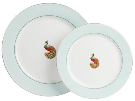 Купить Комплект тарелок Bonita