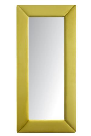 Купить Зеркало напольное Салатовое