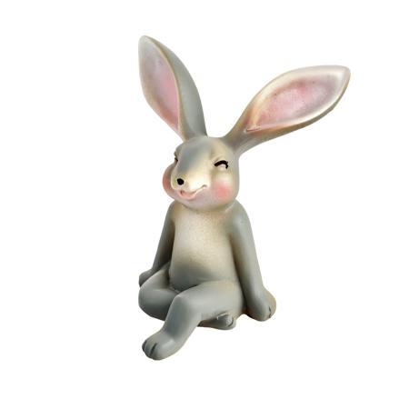 Купить Статуэтка Кролик Веселье