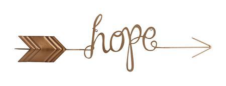 Купить Настенный декор Hope