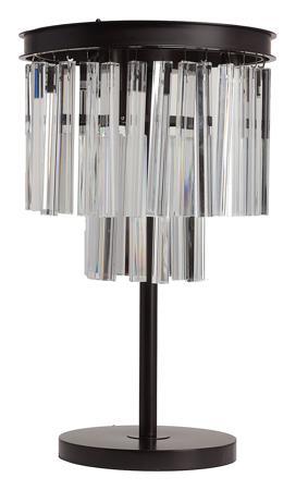 Купить Настольная лампа Odeon Fringe