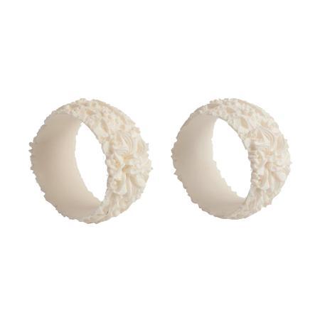 Купить Набор из 2 колец для салфеток Donnagreca