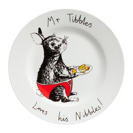 Купить Тарелка Mr Tibbles
