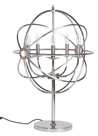 Купить Напольный светильник Foucault's Orb