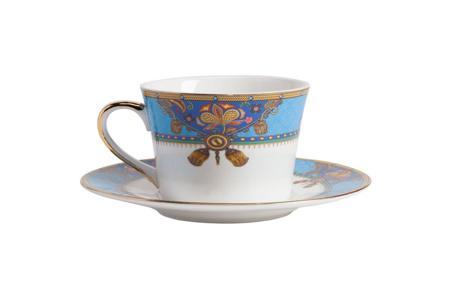 Купить Чайная пара Jinete Twin