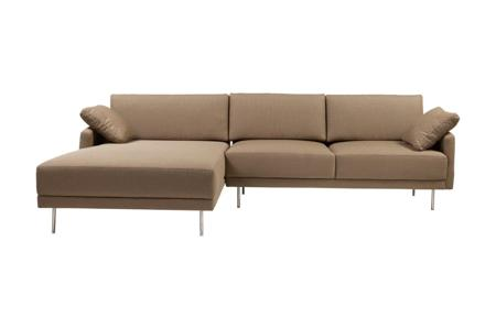 Купить Диван Camber Sofa Sectional Left Grey-Brown