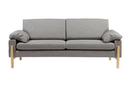 Купить Диван Como Sofa Серый