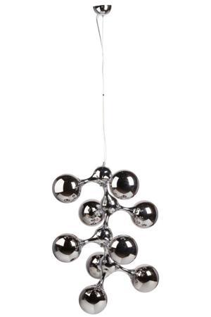 Купить Подвесной светильник Cosmo Silver