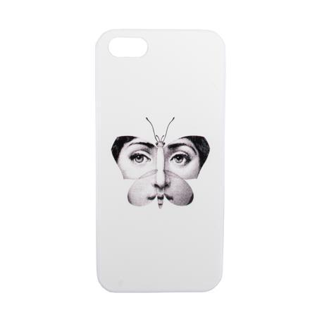 Купить Чехол для iPhone 5/5S Пьеро Форназетти Butterfly