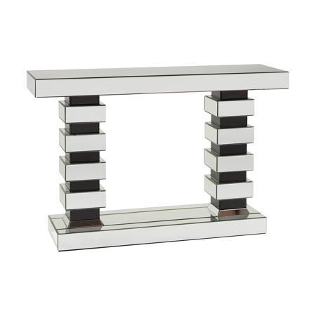 Купить Зеркальный консольный столик Nancy