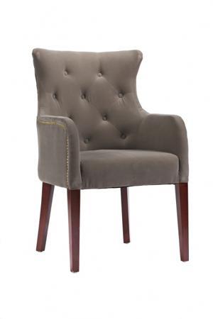 Купить Кресло Rochester Серое