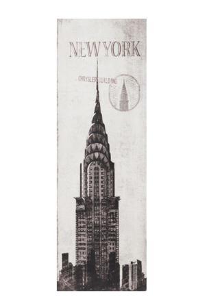 Купить Декоративная настенная панель Chrysler Building
