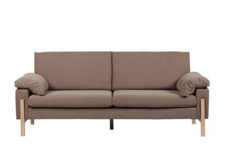 Купить Диван Como Sofa Коричневый