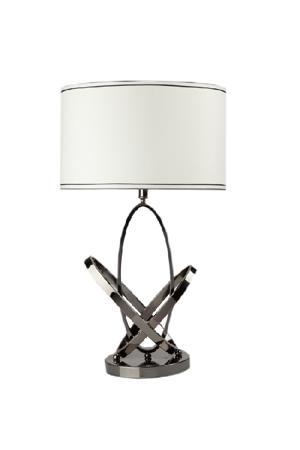 Купить Настольная лампа Angelo Белая