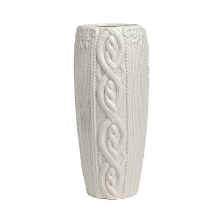 Купить Декоративная ваза Lindley Серая