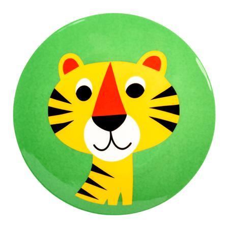 Купить Тарелка Тигрёнок