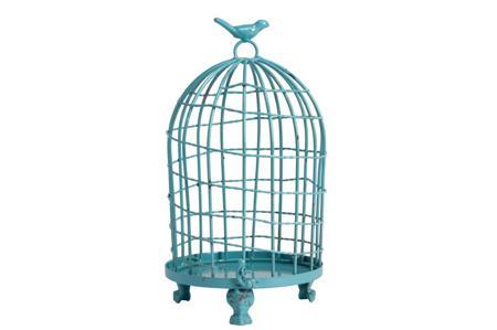 Купить Декоративная клетка Articoli Grande Blue