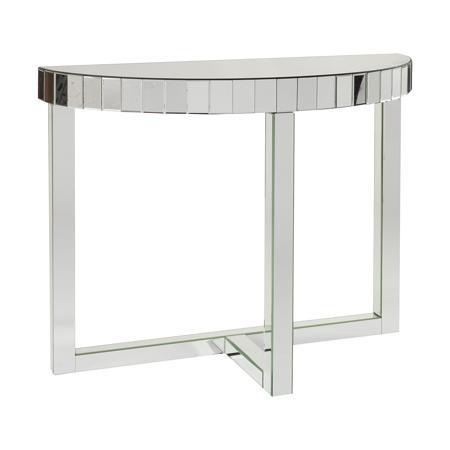 Купить Зеркальный консольный столик Vienne