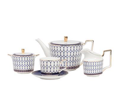 Купить Чайный сервиз Gift