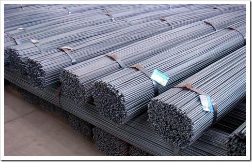 Классы и виды строительной арматуры