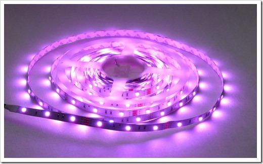 Какие осветительные элементы подобрать для подсветки?