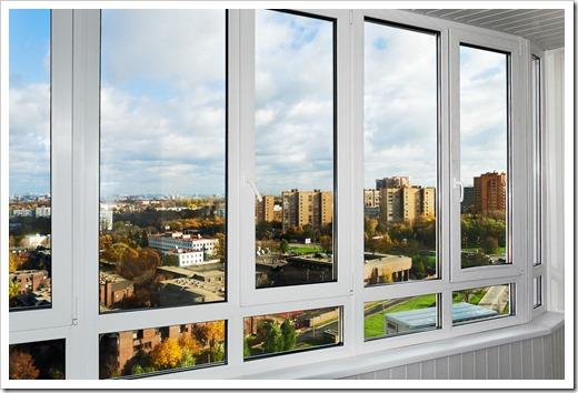 Опции в металлопластиковых окнах