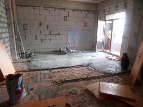 С чего начать ремонт квартиры с нуля