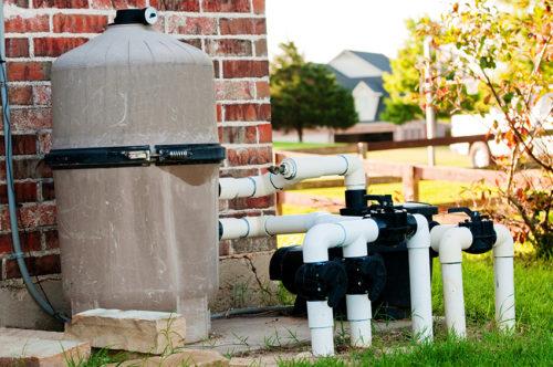 Какие есть виды фильтров для очистки воды для скважины
