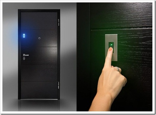 Критерии качественной и надёжной входной двери
