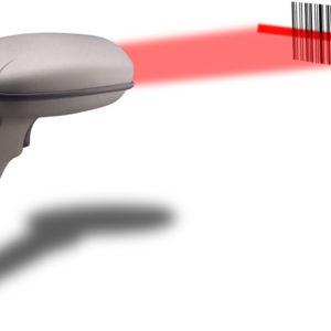 Виды торгового штрих кодового оборудования