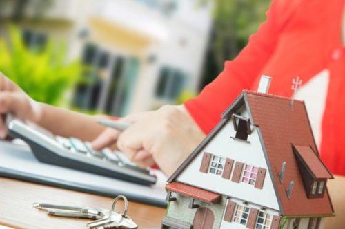 Как взять деньги в кредит под залог недвижимости