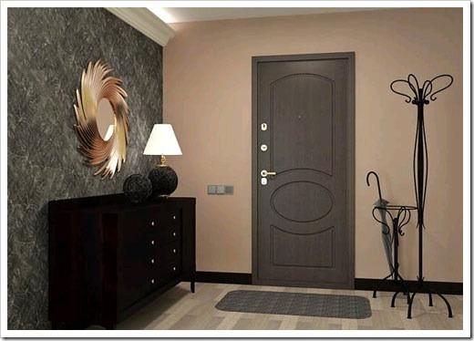 Технические аспекты выбора входной двери
