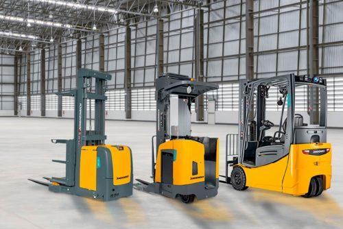Виды новейшего оборудования используемого в складских помещениях